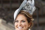 Princess Madeleine Dress Hats