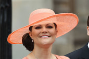 Princess Victoria Decorative Hat