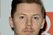 Professor Green Flat-top
