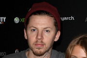 Professor Green Knit Beanie