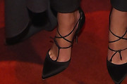 Emma Watson Evening Pumps