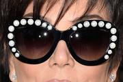 Kris Jenner Cateye Sunglasses