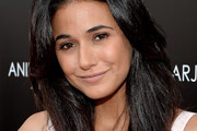 Emmanuelle Chriqui Long Center Part