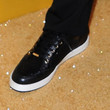 Queen Latifah Shoes - Basketball Sneakers