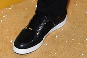 Queen Latifah Basketball Sneakers