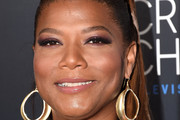 Queen Latifah Long Hairstyles