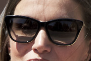Queen Letizia of Spain Classic Sunglasses