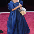Quvenzhane Wallis Clothes - Evening Dress