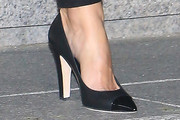 Gisele Bundchen Pumps