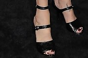 Catherine Deneuve Strappy Sandals