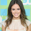 Rachel Bilson Layered Cut