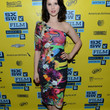 Rachel Korine Clothes - One Shoulder Dress