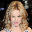 Rachel McAdams Half Up Half Down
