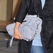 Rachel McAdams Handbags - Leather Tote