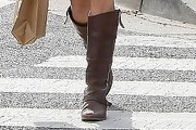 Reese Witherspoon Knee High Boots