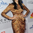 Reshma Shetty Cocktail Dress