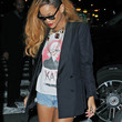 Rihanna Clothes - Blazer