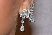 Rihanna Dangle Earrings
