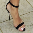 Rihanna Shoes - Evening Sandals