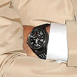 Robert Downey Jr. Watches - Leather Band Quartz Watch
