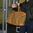 Robert Pattinson Duffle Bag