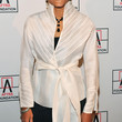 Robin Roberts Clothes - Wrap Top