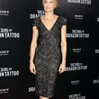 Robin Wright Penn Clothes - Cocktail Dress