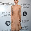 Rooney Mara Clothes - Cocktail Dress