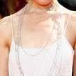 Rose Byrne Jewelry - Layered Diamond Necklace