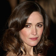 Rose Byrne Hair - Medium Curls