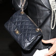 Rose McGowan Handbags - Quilted Leather Bag