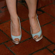 Rosemarie Dewitt Shoes - Peep Toe Pumps