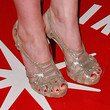 Rosemarie Dewitt Shoes - Slingbacks