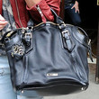 Rosie Huntington-Whiteley Handbags - Leather Tote