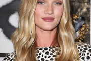 Rosie Huntington-Whiteley Long Hairstyles