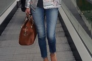Rosie Huntington-Whiteley Jeans