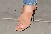 Rosie Huntington-Whiteley Sandals