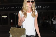 Rosie Huntington-Whiteley Tops