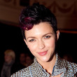 Ruby Rose Fauxhawk