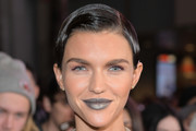 Ruby Rose Short Hairstyles