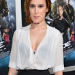 Rumer Willis Clothes - Loose Blouse