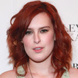 Rumer Willis Hair - Medium Curls