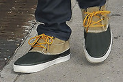 Ryan Lewis Boat Shoes