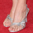 Sally Field Shoes - Strappy Sandals