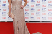 Sam Faiers Beaded Dress