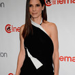 Sandra Bullock Clothes - Halter Top