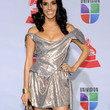 Sandra Echeverria Clothes - Off-the-Shoulder Dress