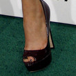 Sara Rue Shoes - Platform Pumps