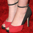 Sarah Drew Shoes - Evening Pumps