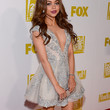 Sarah Hyland Clothes - Cocktail Dress